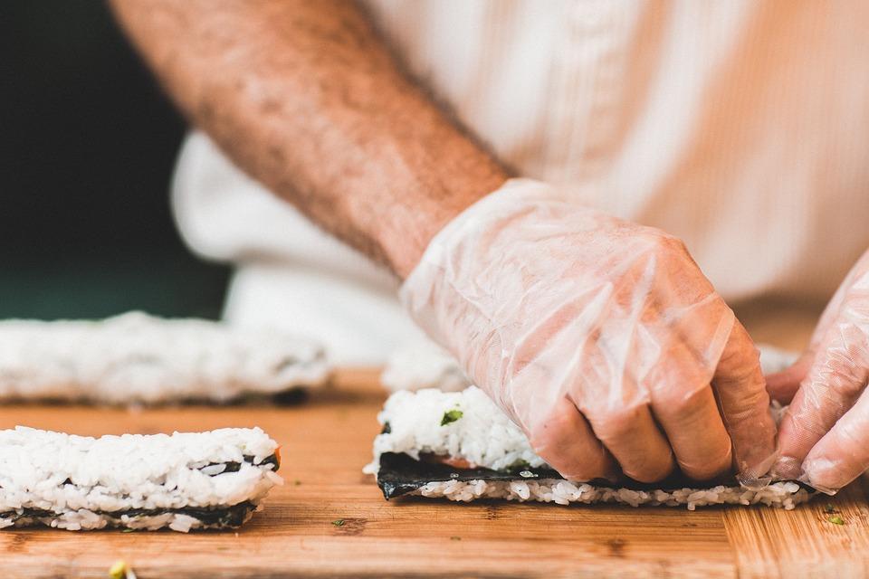 como se tornar chef de cozinha alternativas