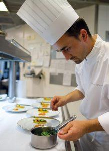 melhores chefs do brasil