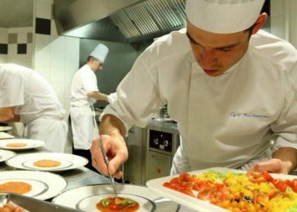 cursos gastronomia são paulo tecnologo graduacao