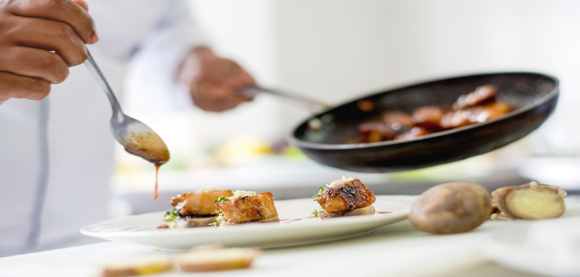 Cursos de gastronomia em s o paulo guia completo - Clases de cocina meetic ...